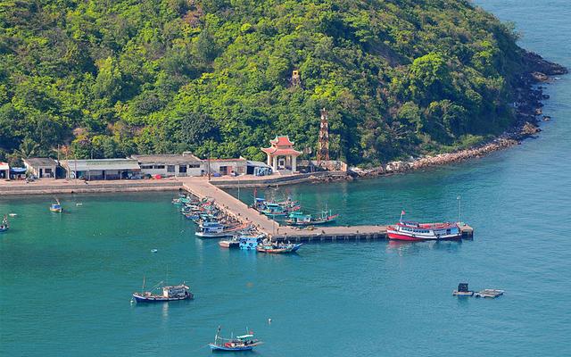 Những địa điểm du lịch đẹp nhất trên đảo