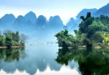 Du ngoạn 5 hồ nước ngọt tự nhiên lớn nhất ở Việt Nam